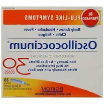 Boiron - Oscillococcinum 30 Dose, 200 ck, 30 dose