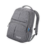 Bolang Water Resistant Nylon School Bag College Laptop