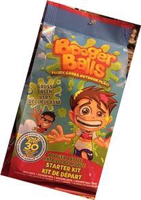 Booger Balls Starter Kit 30 Booger Balls