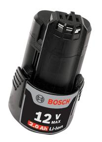 Bosch BAT414 12-Volt Max Lithium-Ion 2.0Ah High Capacity
