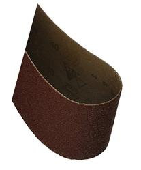 "Bosch SB3R041 3"" x 18"" Sanding Belt, Red, 40 Grit , 10 Pack"