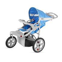 Brand New For Baby InStep Safari Single Swivel Wheel Baby