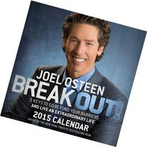 Break Out! 2015 Day-to-Day Calendar