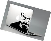 Breaking Bad - Sticker Decal Apple Macbook Pro Air Laptop
