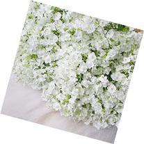 Bringsine Baby Breath/Gypsophila Wedding Decoration White