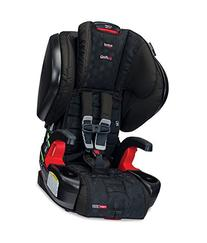 Britax Pinnacle G1.1 ClickTight Harness-2-Booster Car Seat,