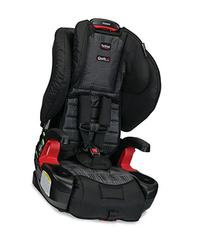 Britax Pioneer Combination Harness-2-Booster Car Seat,