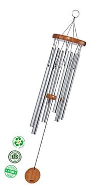 Brooklyn Basix Freedom Chime for Patio, Garden, Terrace and
