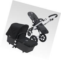 Bugaboo Cameleon 3 Stroller With New Extendable Sun Canopy