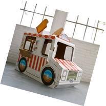 Build a Dream Playhouses 156209 Imagine Wagon