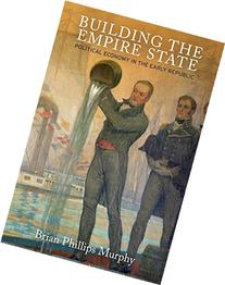 Building the Empire State: Political Economy in the Early