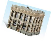 Built-N-Ready Citizens Savings & Loan 2-Story Building w/Acc