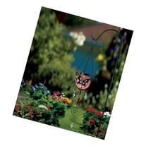 Butterfly Solar Hanging Garden Decor