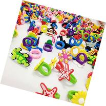 Buy_Stuff_Here 50 Children Sized Rubber Rings