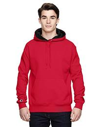 CH COTTON MAX FLEECE HOOD