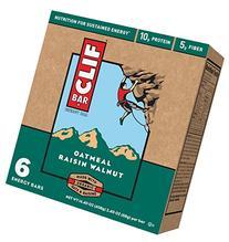 CLIF BAR - Oatmeal Raisin Walnut
