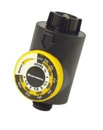 CONTINENTAL Flow Meter Water Timer
