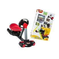 CP Toys - Plug and Play Virtual Driver Interactive Console