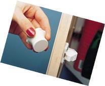Cabinet Locks: Magnetic Tot Lok Starter Set