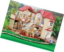 Calico Critters Luxury Townhouse