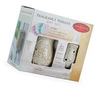 Candle Warmers Fragrance Warmer Gift Set - Chai