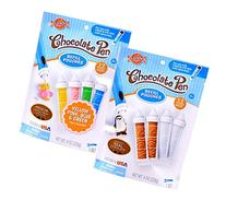 Candy Craft Chocolate Pen Refill Double Pack