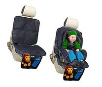 Car Seat Protector By Lebogner - Luxury Mat Cover Protector