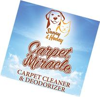 Carpet Miracle - Concentrated Machine Shampoo, Deep Stain