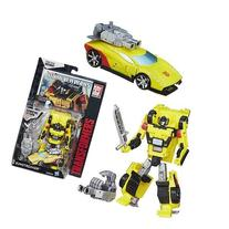 Case Of 8 - Transformers Generations Combiner Wars Deluxe