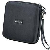 Caseling Portable Hard Carrying Travel Storage Case for