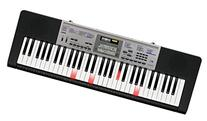 Casio - Portable Keyboard with 61 Piano-Style Lighted Keys