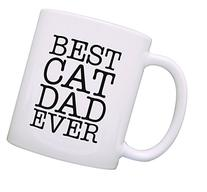 Cat Lover Gifts Best Cat Dad Ever Pet Owner Rescue Gift