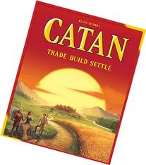 Catan - New Edition