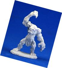 Cave Troll - Dark Heaven Bones Miniature by Reaper