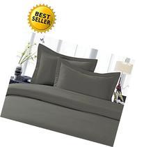 Celine Linen® Best, Softest, Coziest Duvet Cover Ever! 1500