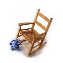 Child's Rocking Chair - Pecan