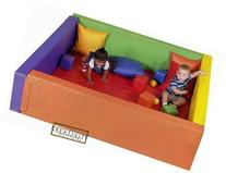 Children's Factory Lollipop Play Yard