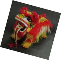 Chinese Lion Dragon Marionette Puppet #21423