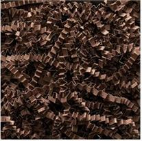 Chocolate Crinkle Paper, 2 lbs