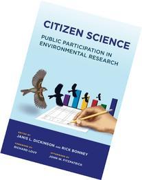 Citizen Science: Public Participation in Environmental
