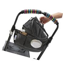 CityStroll 2-in-1 Stroller Organizer /Caddy & Take with You