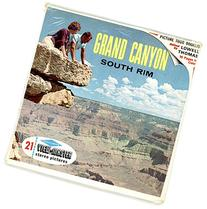 Classic ViewMaster - Grand Canyon - South Rim and Bright