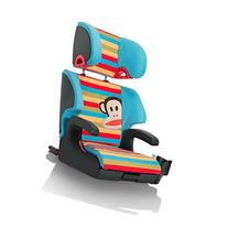 Clek Oobr Special Edition Paul Frank Full Back Booster Seat