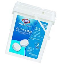 Clorox Pool&Spa 22035CLXW Active 99 3-Inch Chlorinating