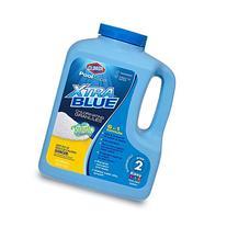 Clorox Pool&Spa 23006CLXCA Xtra Blue Chlorinating Granules,