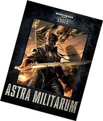 Codex: Astra Militarum  Warhammer 40K