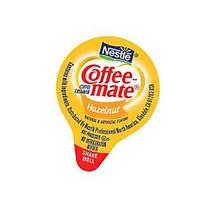 Coffee-Mate Hazelnut Liquid Coffee Creamer Cups