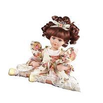 Collectible Sitting Rosie Doll