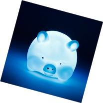Color Changing LED Pig Shape Night Light