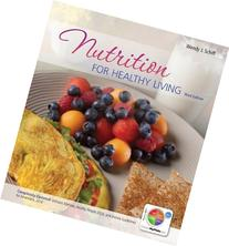 Combo: Nutrition for Healthy Living with Connect Plus Access